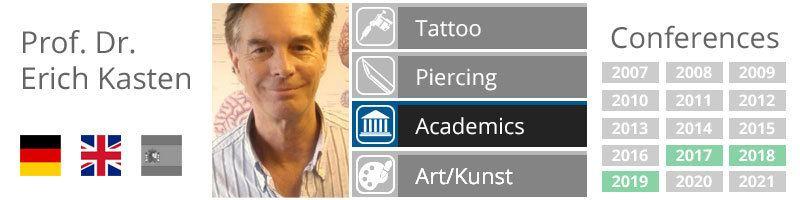 Prof. Dr. Erich Kasten