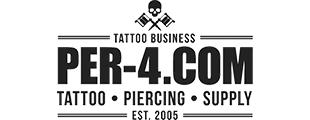 Per-4 Tattoo&Piercing